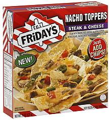 TGI Fridays Nacho Toppers