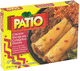Chicken Enchilada ConQueso Dinner