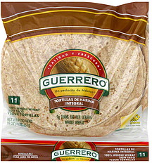 Guerrero Tortillas
