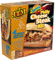 Philly Cheese Steak Kit, Chicken