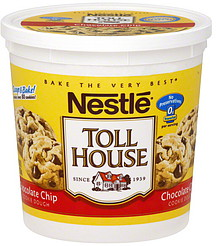Toll House Cookie Doug...