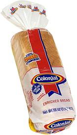 Colonial Sandwich Bread