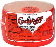 Cumberland Gap Premium Bologna