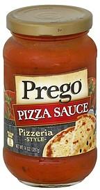 Prego Pizza Sauce