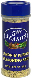 5th Season Seasoning Salt