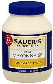 Sauers Mayonnaise