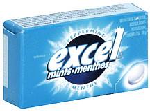 Excel Mints
