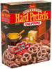 Sour Dough Hard Pretzels
