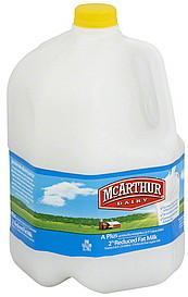 Whole Milk Schools