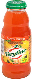 veryfine papaya punch