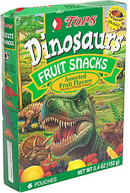 dinosaur fruit snacks fruit healthy