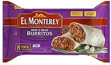 El Monterey Burritos