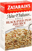 Black-Eyed Peas and Rice (Hoppin John)