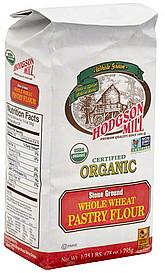 Hodgson Mill Flour Pastry, Stone Ground, Whole Wheat
