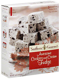 Southern Gourmet Premium Mix Kit