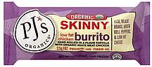 PJs Organics Burrito