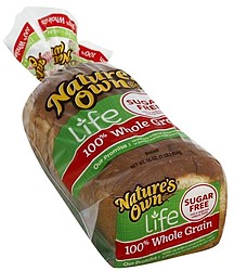 Nature S Own  Carb Bread