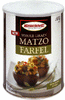 Matzo Farfel