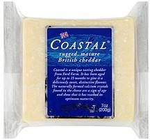 Ford Farm Coastal Cheddar Cheese