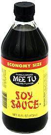 Mee Tu Soy Sauce