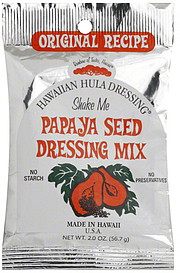 Hawaiian Hula Dressing Dressing Mix