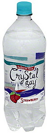 Crystal Bay Water