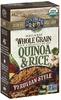 Lundberg Quinoa & Rice