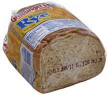 Grossinger's Bread