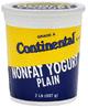 Nonfat Yogurt