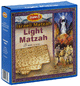 Light Matzah