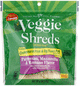 Shredded Cheese Food Alternative