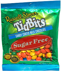 Russell Stover TidBits