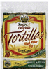 Low-Carb/Low-Fat Tortillas