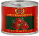 Choice Sweet Red Pimientos
