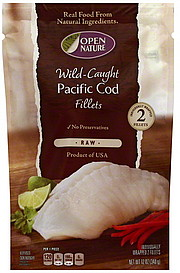 how to cook frozen pacific cod