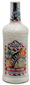 Tgi Fridays Alcoholic Drink Nutrition
