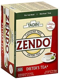 Tadin Herbal Tea