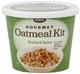 Oatmeal Kit