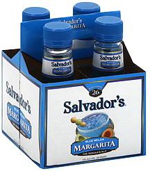 Salvador's Margarita