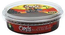 Oasis Black Bean Dip