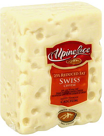 Alpine Lace Cheese