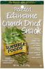 Crunch Dried Snacks