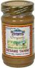 Tohum Natural Foods Sesame Tahini