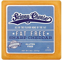 Skinny Cheese Cheese