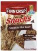 Rye Snacks