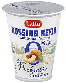 proprietà del kefir di latte