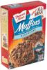Premium Muffin Mix