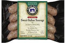 Niman Ranch Italian Sausage
