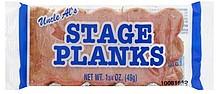 Stage Planks Recipe — Dishmaps