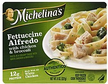 Costco Chicken Alfredo Nutrition